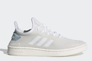 adidas-court-adapt-Dames-wit-EE8111-witte-sneakers-dames
