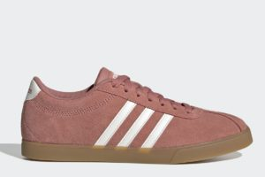adidas-court-set-Dames-roze-EE8325-roze-sneakers-dames