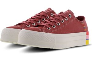 converse-all stars laag-dames-rood-564995c-rode-sneakers-dames