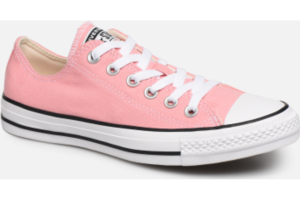 converse-all stars laag-dames-roze-164936C-roze-sneakers-dames