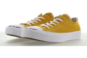 converse-all stars laag-heren-geel-164920c-gele-sneakers-heren