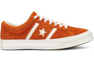converse-one star-heren-oranje-165023c-oranje-sneakers-heren