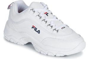 fila-strada-dames-wit-101056c-1fg-witte-sneakers-dames