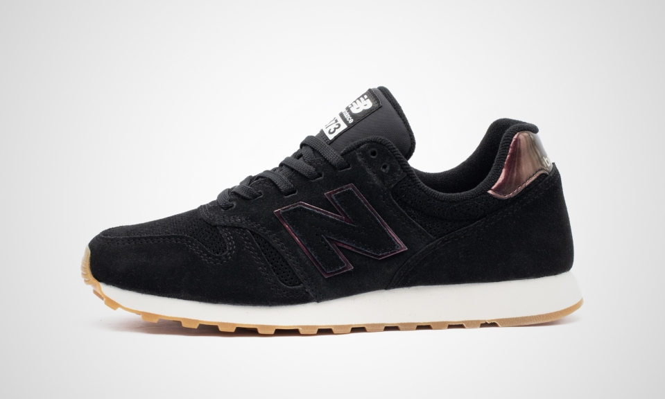 new balance dames sale wit