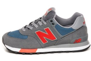 new balance-574-heren-zilver-ml574nfo-zilveren-sneakers-heren