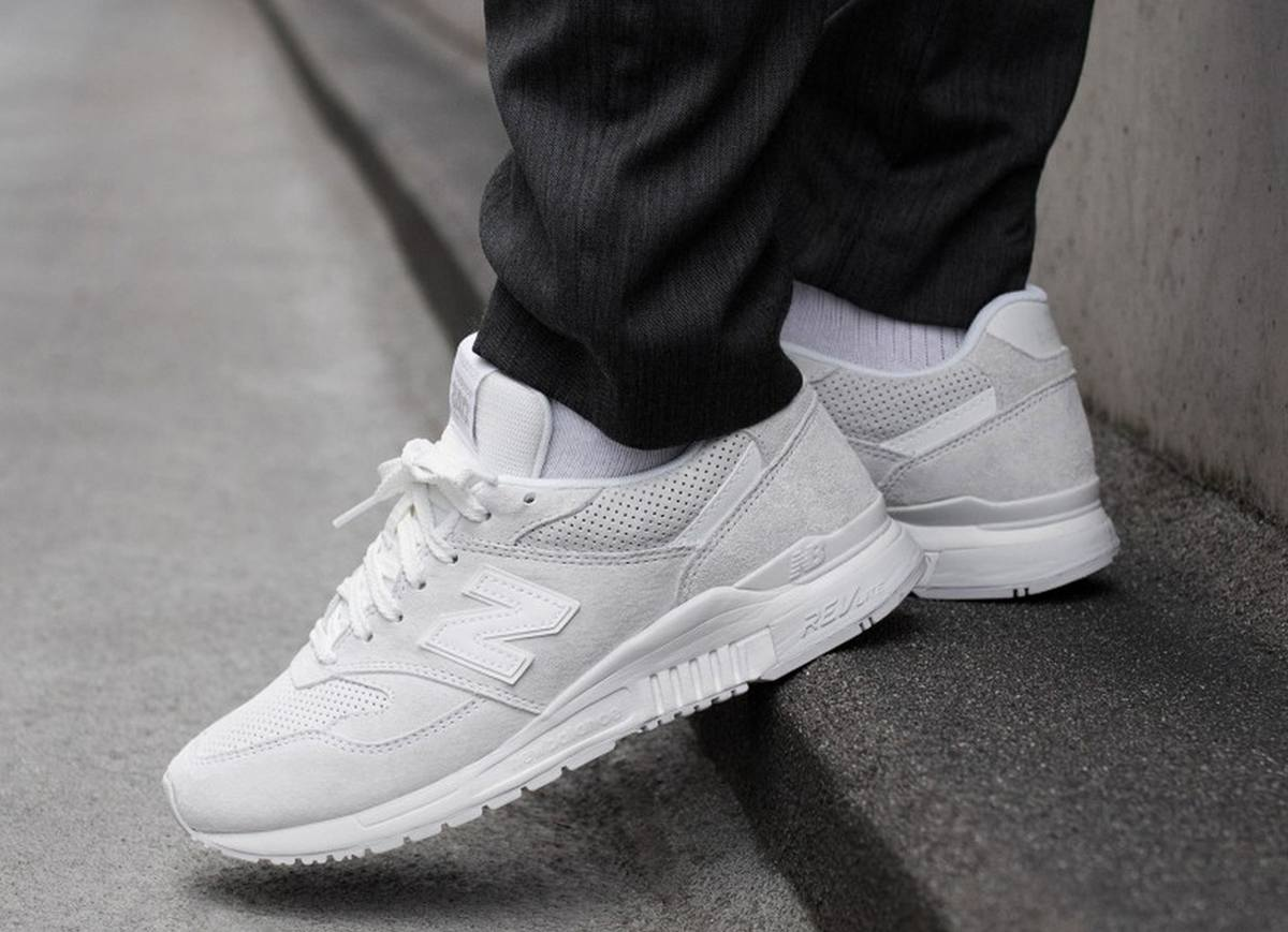 New Balance Ml840ad Arctic Fox Ml840ad