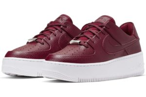 nike-air force 1-dames-rood-ar5339-602-rode-sneakers-dames
