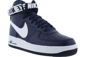 nike-air force 1-heren-blauw-315121-414-blauwe-sneakers-heren