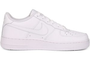 nike-air force 1-dames-wit-314192-witte-sneakers-dames
