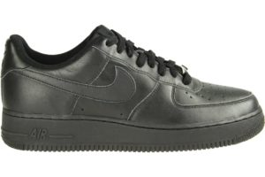nike-air force 1-heren-zwart-315122-001-zwarte-sneakers-heren