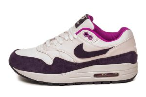 nike-air max 1-dames-roze-319986 610-roze-sneakers-dames