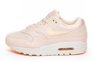 nike-air max 1-dames-roze-319986 802-roze-sneakers-dames