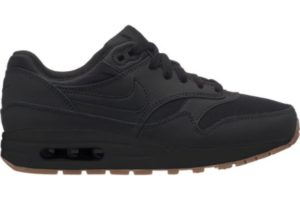 nike-air max 1-dames-zwart-807602-008-zwarte-sneakers-dames