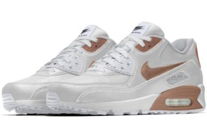 Nike Air Max 90 Dames Beige Cw6939 992 Beige Sneakers Dames