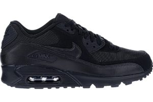 nike-air max 90-heren-zwart-537384-090-zwarte-sneakers-heren