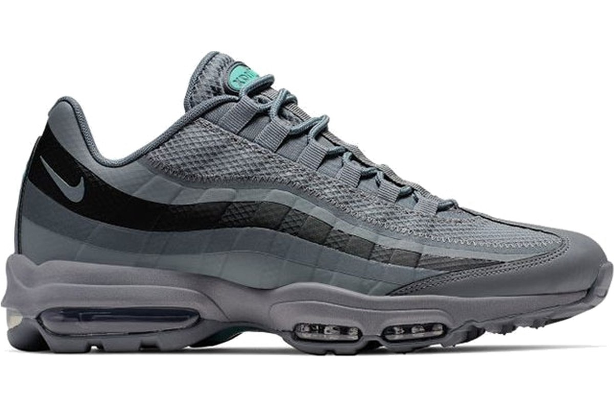 Nike Air Max 95 Ultra Grey Ci2298 002