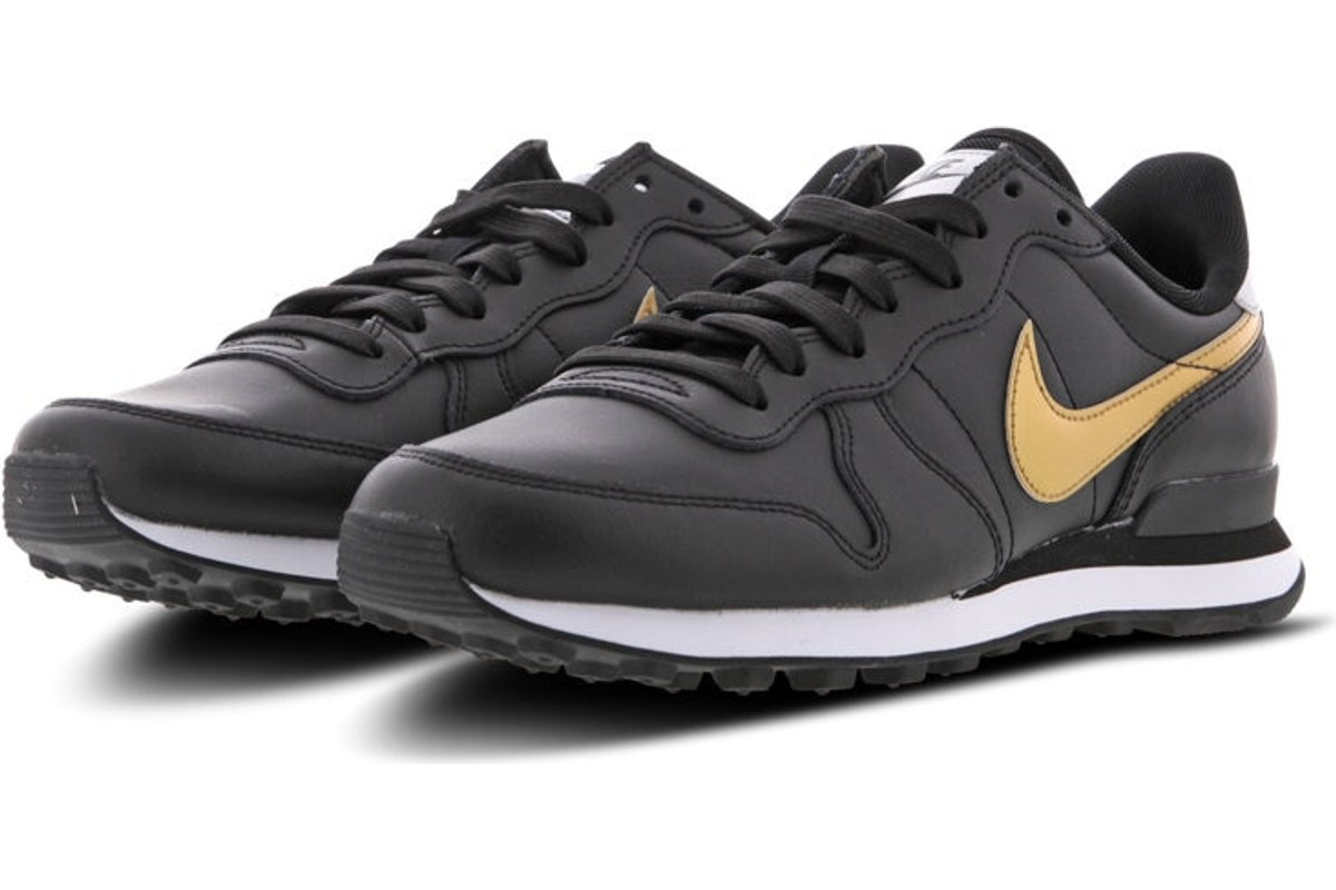 nike internationalist leather dames