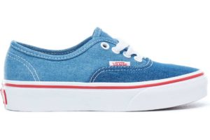 vans-authentic junior-meisjes