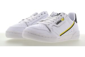 adidas-continental 80-dames-wit-eg6716-witte-sneakers-dames