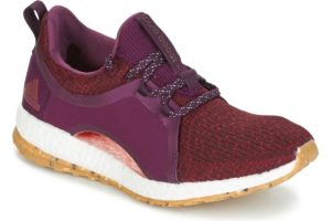 adidas-pure boost-dames-rood-by2693-rode-sneakers-dames
