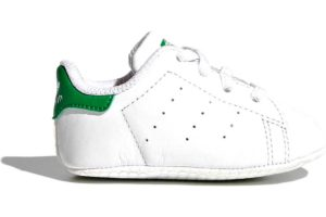 adidas-stan smith crib junior-meisjes