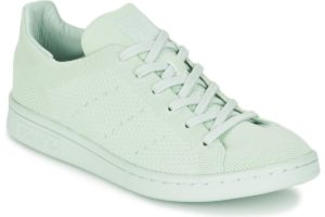 adidas-stan smith-dames-groen-s80066-groene-sneakers-dames
