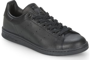 adidas-stan smith-dames-zwart-m20327-zwarte-sneakers-dames