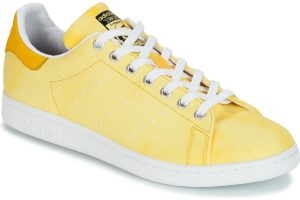 adidas-stan smith-heren-geel-ac7042-gele-sneakers-heren