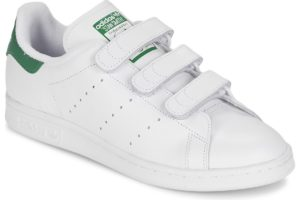 adidas-stan smith-heren-wit-s75187-witte-sneakers-heren
