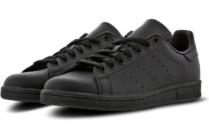 adidas-stan smith-heren-zwart-by8685-zwarte-sneakers-heren