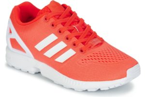 adidas-zx flux-dames-rood-s80325-rode-sneakers-dames