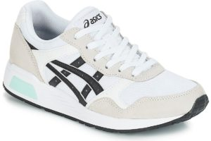 asics-lyte trainer-dames-wit-h8k2l-0190-witte-sneakers-dames