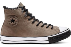 converse-all stars hoog-heren-beige-165453c-beige-sneakers-heren