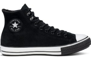 converse-all stars hoog-heren-zwart-165451c-zwarte-sneakers-heren