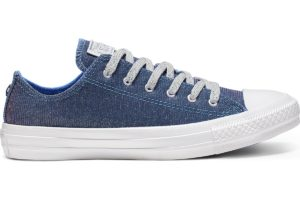 converse-all stars laag-dames-blauw-564916c-blauwe-sneakers-dames