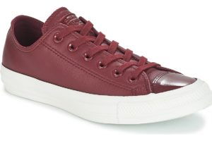 converse-all stars laag-dames-rood-162498c-rode-sneakers-dames