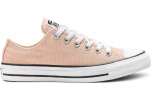 converse-all stars laag-dames-roze-164296c-roze-sneakers-dames