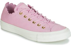 converse-all stars laag-dames-roze-563416c-roze-sneakers-dames