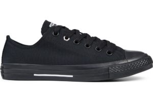 converse-all stars laag-heren-zwart-165737c-zwarte-sneakers-heren
