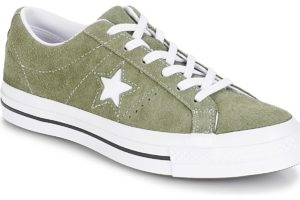 converse-one star-dames-groen-161576c-groene-sneakers-dames