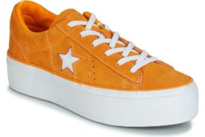 converse-one star-dames-oranje-563487c-oranje-sneakers-dames