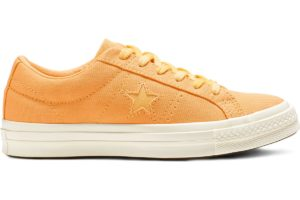 converse-one star-heren-oranje-564153c-oranje-sneakers-heren