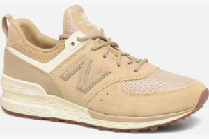 new balance-574-dames-beige-602461-50-13-beige-sneakers-dames