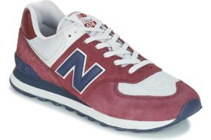 new balance-574-dames-rood-ml574esw-rode-sneakers-dames