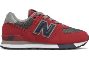 new balance-574junior-meisjes