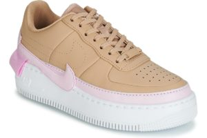 nike-air force 1-dames-beige-ao1220-202-beige-sneakers-dames