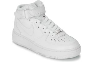 nike-air force 1-dames-wit-366731-100-witte-sneakers-dames