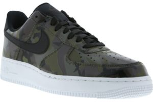 nike-air force 1-heren-groen-823511-201-groene-sneakers-heren