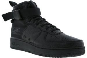 nike-air force 1-heren-zwart-917753-005-zwarte-sneakers-heren