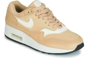 nike-air max 1-dames-beige-454746-209-beige-sneakers-dames